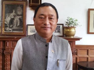 'Govt must assert territorial integrity of India': Arunachal Pradesh MP pens letter to Narendra Modi ahead of meet with Xi Jinping