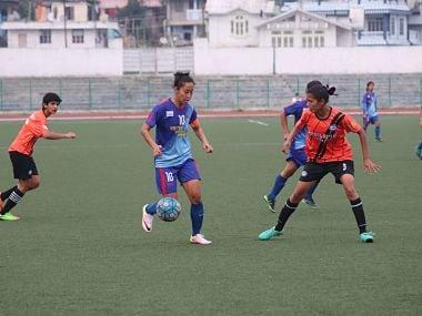 Indian Women's League 2018: Eastern Sporting Union, KRYHPSA continue unbeaten run; Sethu FC picks up win