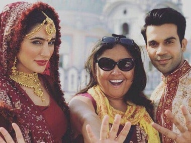 5 Weddings trailer: Rajkummar Rao, Nargis Fakhri-starrer is all about Punjabi weddings and transgender community