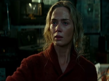A Quiet Place movie review: John Krasinski, Emily Blunt-starrer is a masterclass in the art of pacing a horror thriller