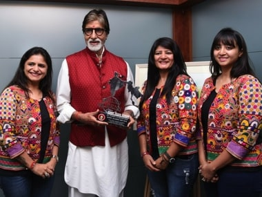Beti Bachao, Beti Padhao ambassador Amitabh Bachchan thinks 'it's terrible to even talk about' recent rape cases