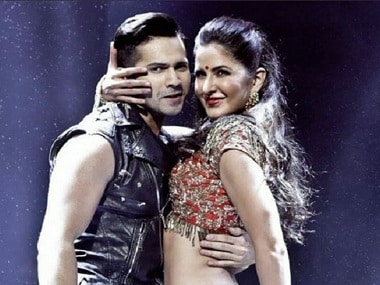 Varun Dhawan to reportedly get Rs 32 cr for Remo D'Souza's upcoming dance film, much higher than Katrina Kaif's fee