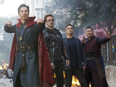 Avengers: Infinity War first reactions — Marvel film called 'epic beyond compare' with 'best ending ever'