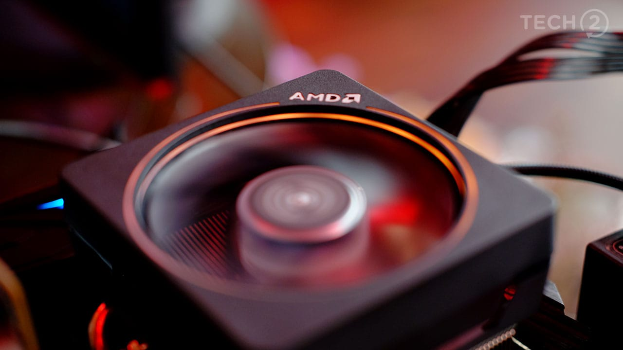 AMD announces new Ryzen, Athlon and A-series CPUs for laptops and Ultrabooks