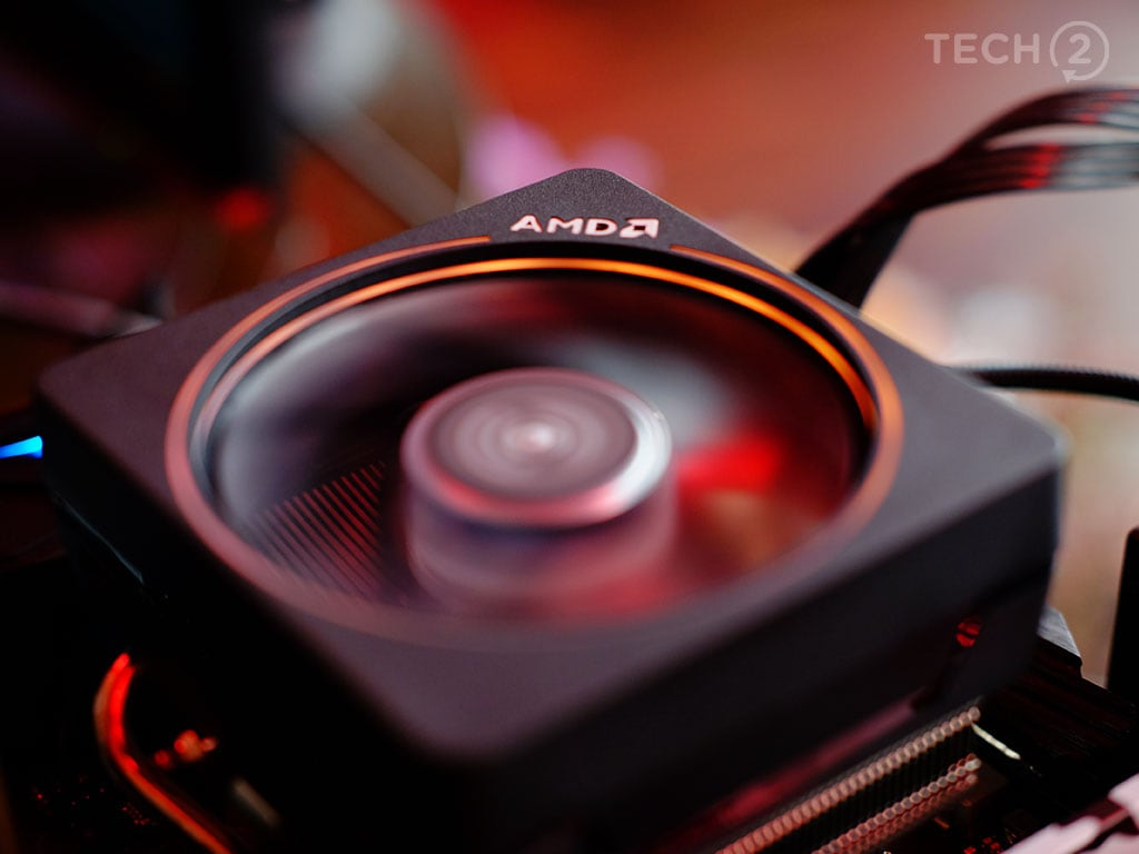 AMD beats Intel at its own game: Ryzen 2 CPUs are cheaper, better and more competitive than anything else in the market