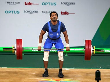 Commonwealth Games 2018: Silver medallist Gururaja Poojary says family spurred him to glory at Gold Coast