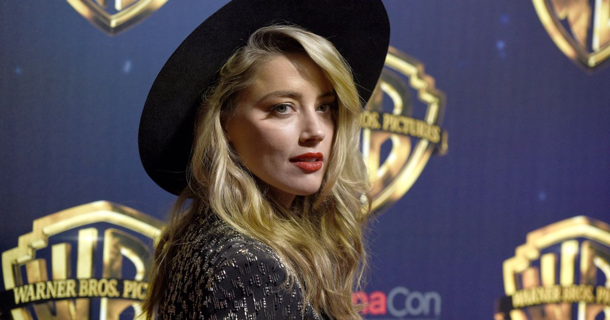 Amber Heard denies fabricating injuries, accuses Johnny Depp of abuse in libel trail
