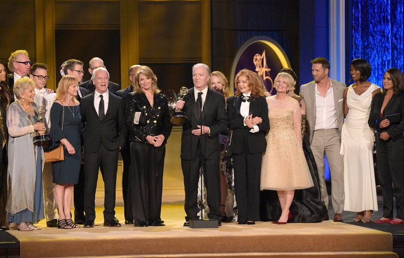 Daytime Emmy Awards 2018: 'Days of Our Lives' Wins Big