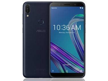 ASUS ZenFone Max Pro M1, courtesy of leakster Evan Blass
