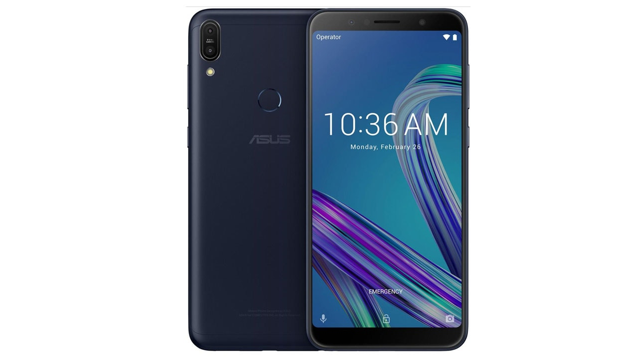 Flipkart accidentally confirms that Asus ZenFone Max Pro M1 6 GB RAM is coming