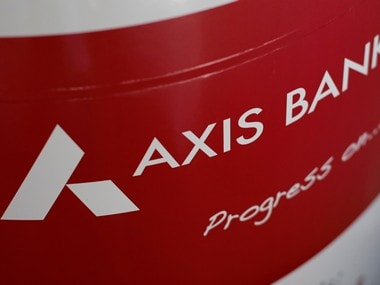 Axis Bank dragged to first quarterly loss at Rs 2,188 cr by bad loans on three-fold surge in provisions