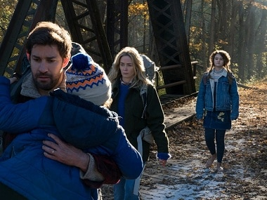 A Quiet Place and the sounds of silence: How absence of noise is the main character in John Krasinski's film