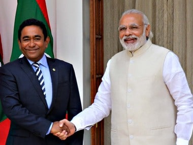 India-Maldives relations worsen as Mali asks New Delhi to remove military helicopters, personnel posted in island nation
