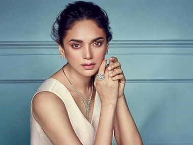 Aditi Rao Hydari on working with Mani Ratnam and Sudhir Mishra: 'I'm a director's actor'