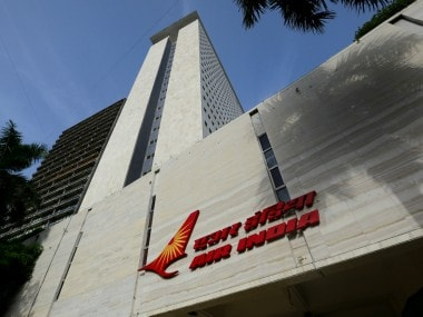 Air India's balance sheet is splashed with red ink; if the govt won't sell the ailing carrier, it has to bear the cross