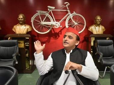 Akhilesh Yadav patronised criminals, alleges BJP; says they wont have free run under Yogi Adityanath