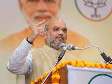 Amit Shah hails Centre's 'historic' decision to introduce death penalty for rape of minors below 12 years