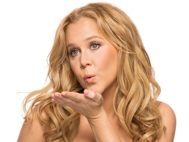 Trainwreck star Amy Schumer in talks to play boxer Christy Martin in new biopic