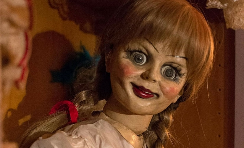Annabelle 3 confirmed, will arrive for aftershocks 10 months after The Nun