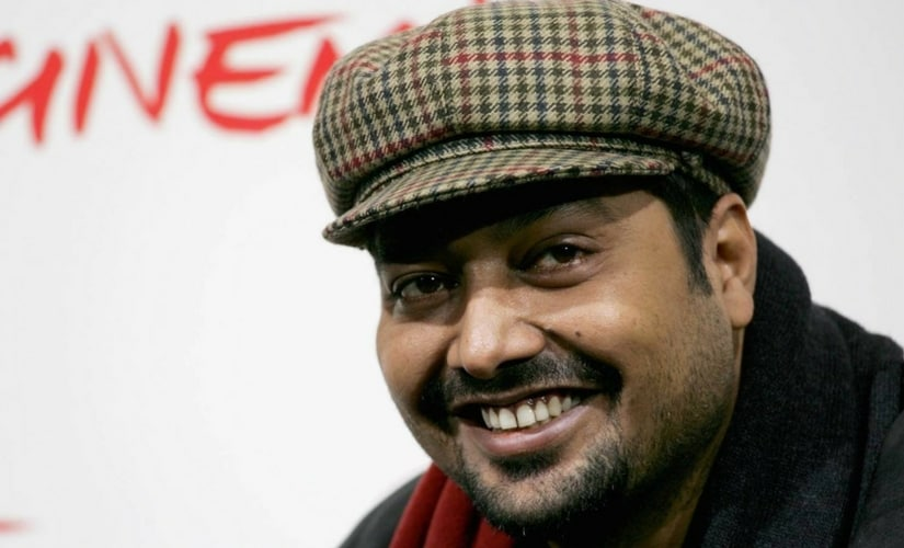 Anurag Kashyap says family received death threats after he voiced support for Pakistani artistes