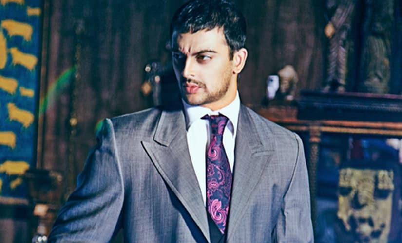 Arunoday Singh to star as cop-turned-criminal in ALTBalaji's Apharan