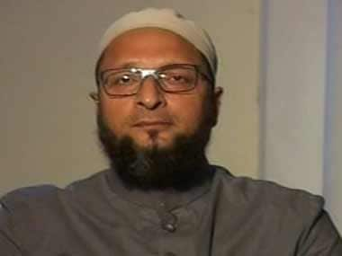 Mecca Masjid blast case: Asaduddin Owaisi says NIA is not merely caged parrot, but also