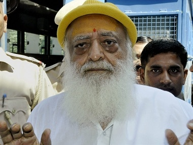 Asaram Bapu convicted of rape: The reign of modern babas is sustained by deepening chasm between logic and faith