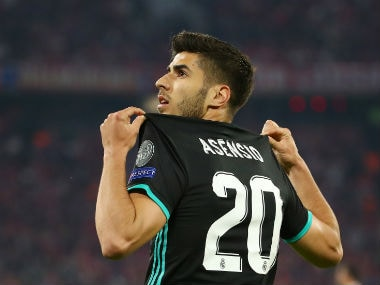 Champions League: Real Madrids Marco Asensio, Marcelo exploit Bayern Munichs sloppy defence for crucial away goals
