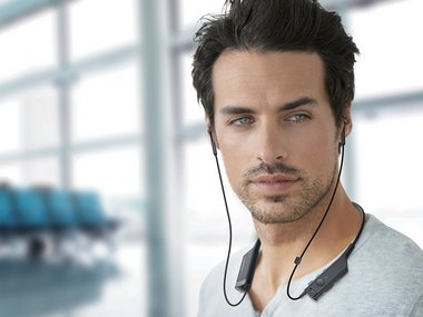 Audio Technica QuietPoint 40BT: A good pair of stylish noise-cancelling earphones priced competitively