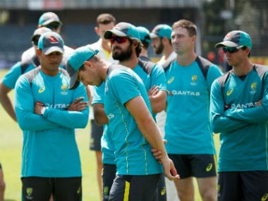 South Africa vs Australia: Visitors' strategy of 'mental disintegration' backfired in disastrous tour