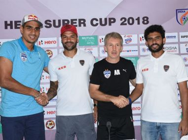 Super Cup 2018 final: When and where to watch Bengaluru FC vs East Bengal, coverage on TV and live streaming