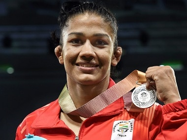 Commonwealth Games 2018: As Babita Kumari wrestled, father Mahavir Phogat waited outside arena with no ticket to get in