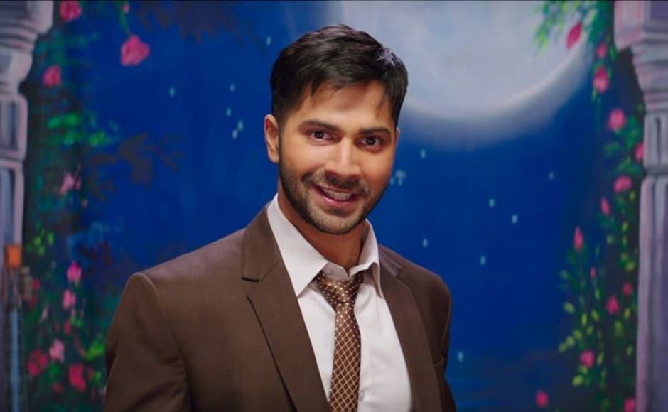 The 2017 film Badrinath Ki Dulhania has had a mixed range of opinions ever since its release, but Varun's innocent charm sailed the film through a lot of debates around the film's theme and character portrayals. The film emerged to be one of 2017's highest-grossing films. Facebook