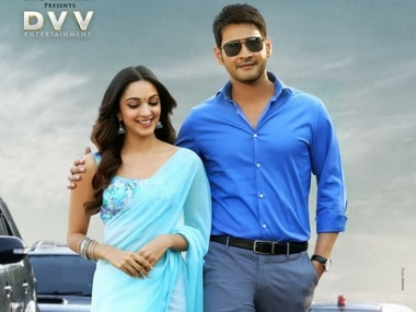 DVV Entertainment refutes rumours of non-payment of dues to Kiara Advani, Koratala Siva for Bharat Ane Nenu