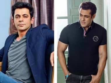 Sunil Grover reportedly bags pivotal role in Salman Khan-Priyanka Chopra's film Bharat