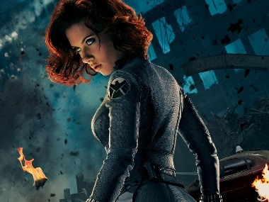 Marvel's Black Widow solo film, starring Scarlett Johansson, will reportedly be a prequel featuring Winter Soldier