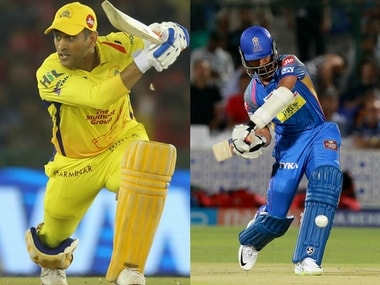 Highlights, IPL 2018, CSK vs RR at Pune, Full Cricket Score: Chennai Super Kings win by 64 runs