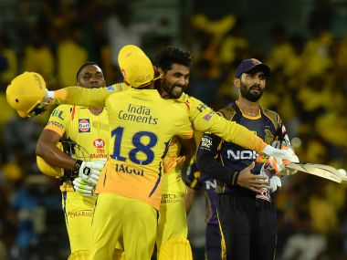 IPL 2018: Chennai Super Kings home games shifted to Pune due to Cauvery protests