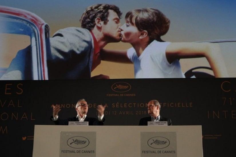 Cannes Film Festival 2018: Cate Blanchett named festival jury; Spike Lees BlacKkKlansman, Jean-Luc Godards Le Livre dImage in Palme dOr race