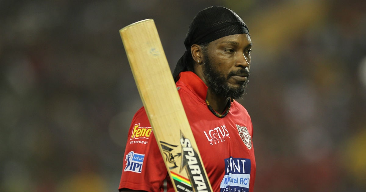 IPL 2018: Chris Gayle's return to form amazing news for KXIP, bad news for  other teams, says KL Rahul- Firstcricket News, Firstpost