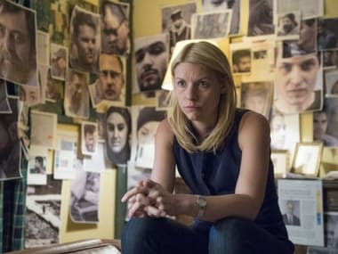 Claire Danes confirms Homeland will end after season eight, says she's conflicted but ready for it