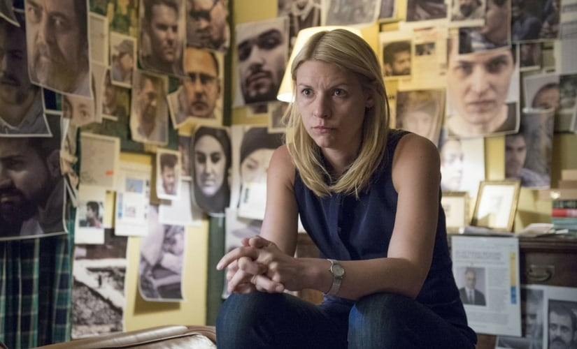 Claire Danes confirms Homeland will end after season eight, says shes conflicted but ready for it