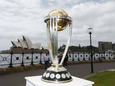 ICC 2019 World Cup full schedule announced, hosts England play South Africa in tournament-opener