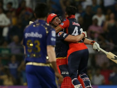 IPL 2018: Delhi Daredevils rediscover self-belief, explore batting firepower in win over Mumbai Indians