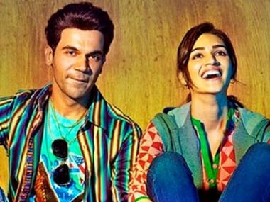Dadasaheb Phalke Excellence Awards: Rajkummar Rao, Kriti Sanon judged best actors; ceremony to be held on 21 April