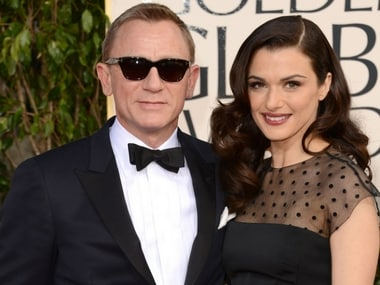 Daniel Craig and Rachel Weisz expecting first child together: 'We are going to have a little human'