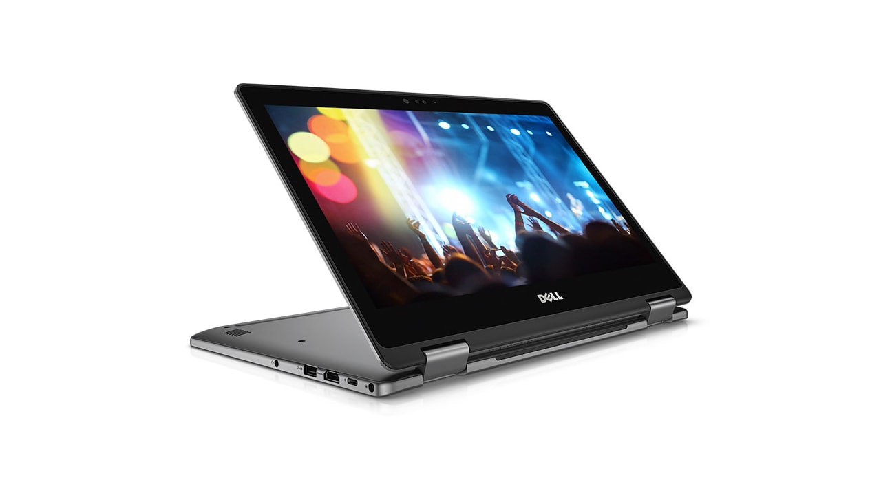 Dell unveils its Inspiron Chromebook, Vostro, XPS laptops lineup at IFA 2018
