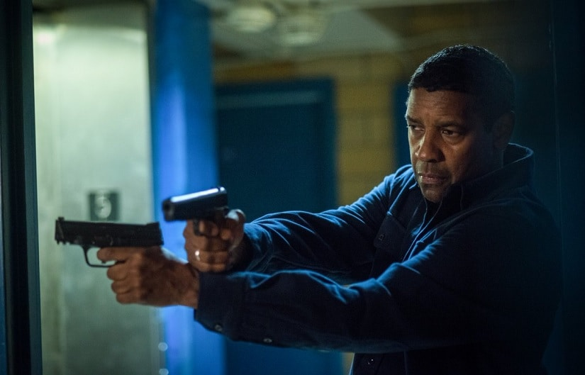 First Trailer for 'The Equalizer 2' Sends Denzel Washington Back into Action