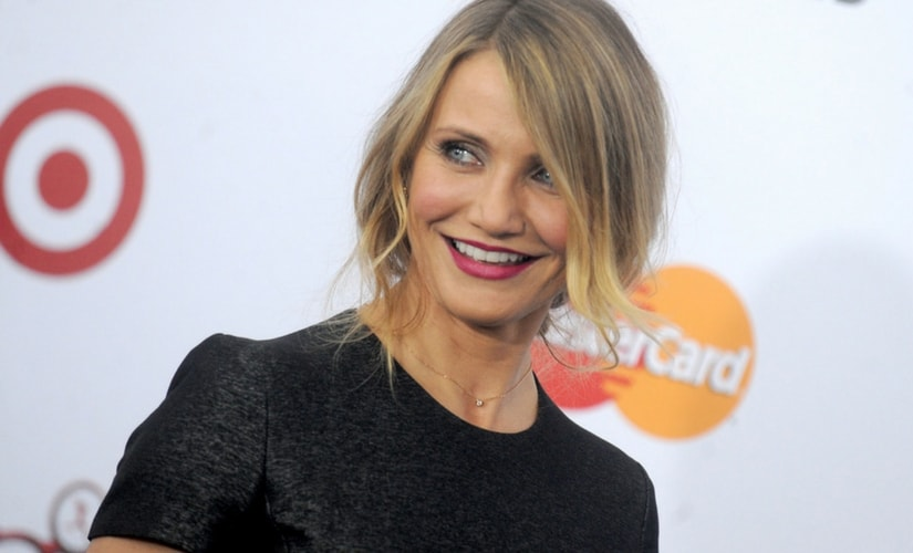 Cameron Diaz confirms her retirement from movies