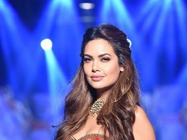 Esha Gupta's social media account gets hacked; actress terminates contract with PR